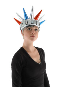 Elope Patriotic Statue of Liberty Hat
