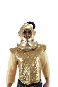 Elope Diving Bell Headpiece