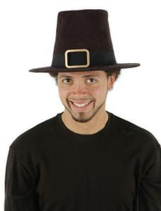 Elope Deluxe Pilgrim Hat