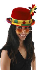 Elope Clown Bowler