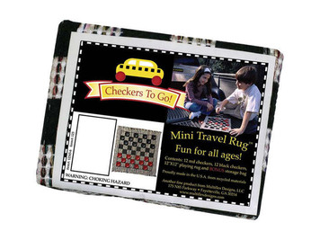 Checkers- Small