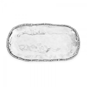 Beatriz Ball Organic Pearl Nova Oval Tray