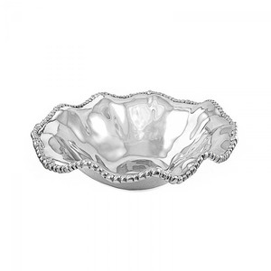 Beatriz Ball Large Organic Pearl Diana Bowl