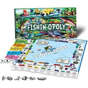 Fishin'-Opoly