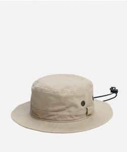 Kid's Bucket Hat with Chin Cord