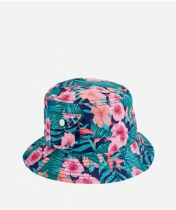 Toddler Bucket Hat with Pocket