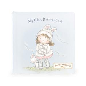 My Glad Dreams Coat Book Board Book