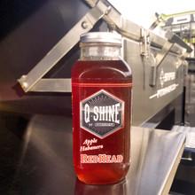 Q-Shine Redhead Food Glaze - Apple 16 oz.
