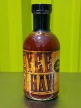 1 - BBQ Sauce - Pitmaker YEE HAW!