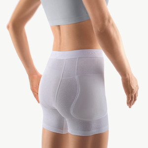 Ice Skating Hip Protection Shorts