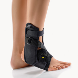 Pediatric Soft Ankle Brace