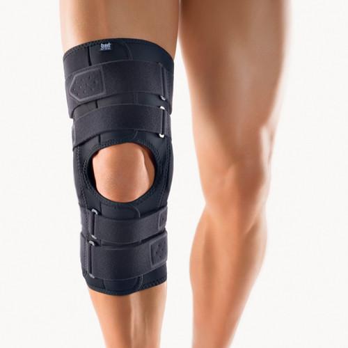Open Knee Support