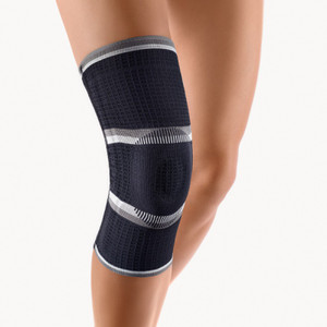 BORT Patella Stabilizing Knee Brace
