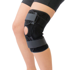 Obesity Knee Brace Bariatric Plus Size Torn ACL