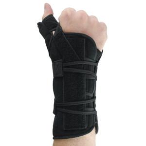Universal Fast Lace Wrist & Thumb Splint