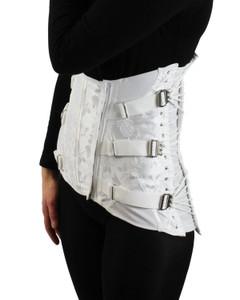 Women's Lumbosacral Chronic Back Pain Support