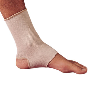 Elastic Pull-on Anklet