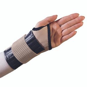 Single-Strap Wrist Support