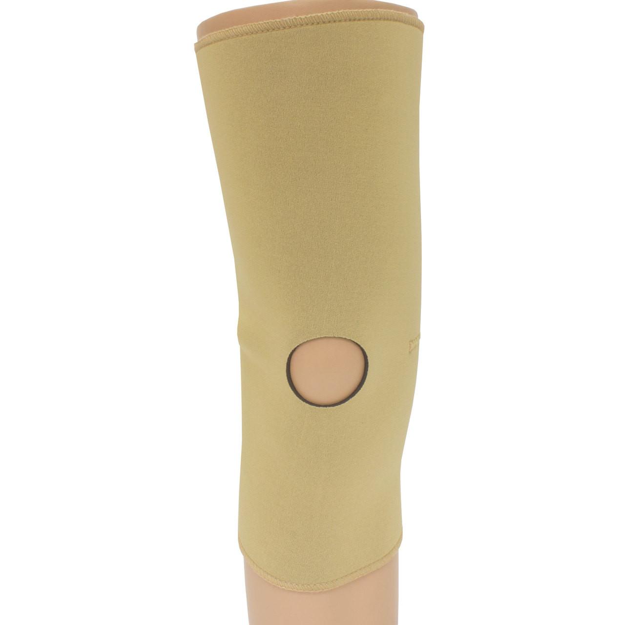 3fd6f03b07a Neoprene Knee Support Compression Anti-Migration Sleeve - Freeman ...