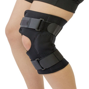 Neoprene Extension Control Knee Orthosis