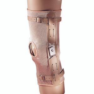 Hinged Knee Knee Brace