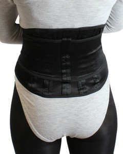 Stress Belt Elastic Wraparound Lumbosacral Lower Back Support