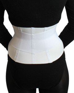 Elastic Pocket Wraparound Lumbosacral
