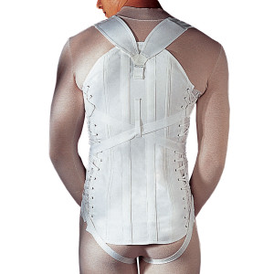 Corset Supports