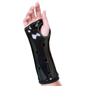 Thermo Cast Wrist Hand Splint