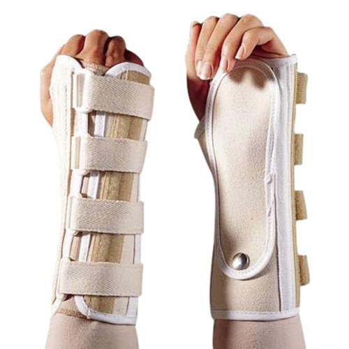 Cock Up Wrist Splint - Left Hand