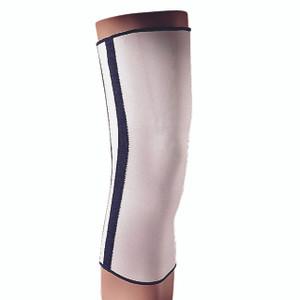 Elastic Knit Euro-Style Knee Brace