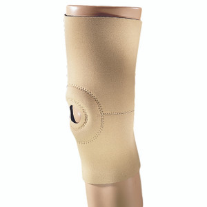 Neoprene Adaptable Buttress Knee Support