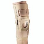 Neoprene Hinged Cartilage Knee Support