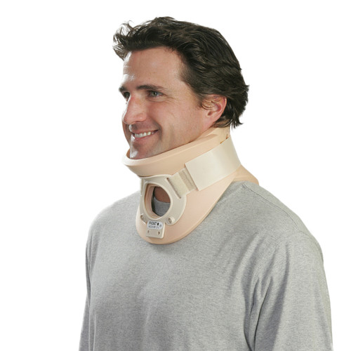 "Philadelphia Tracheotomy Cervical Collar (3¼"")"