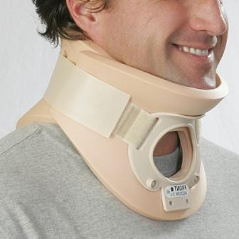 "Philadelphia Tracheotomy Cervical Collar (4¼"")"