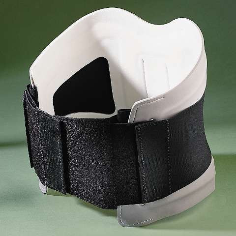 Combo LSO Sacro-Form w/Elastic Front