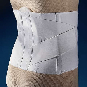 Wraparound Back Support