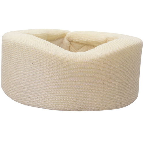 Soft Foam Whiplash Collar Cervical Neck Support Brace