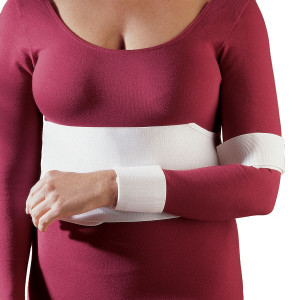 Arm and Shoulder Immobilizer