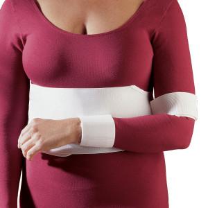 Arm and Shoulder Immobilizer