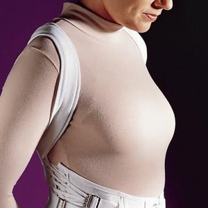 Women's Dorsolumbar Shoulder Straps