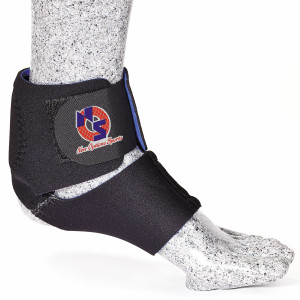Wooten (5 In 1) Ankle Orthosis