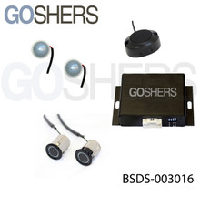 Blind Spot Detection System #BSDS-003016