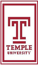 "Temple University Logo Crochet Graph Afghan Pattern.  All done in single crochet, changing colors as you go along.  Drop one color, pull in the next.  Medium ability.  Size works up to be approx. 50 x 70"".  Graph is 100 stitches wide by 140 stitches high.  Then you crochet 22 rows (or more) around the outside edge including a border, if you would like it larger.  Complete instructions are included, a full size graph, and a Helpful Hints page. DOWNLOAD WILL BE SENT TO YOU WITHIN YOUR ORDER CONFIRMATION.  Just click on ""Download Files"" to print in full color. Enjoy!"