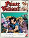 Prince Valiant - Cover