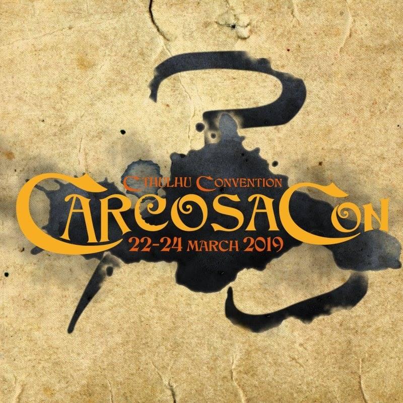 Carcosa Con