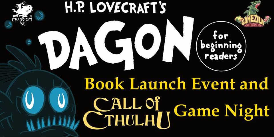 Dagon Launch