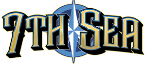 7th Sea Logo