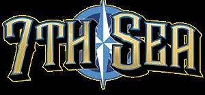 7th Sea Logo