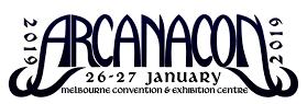 Arcanacon Logo